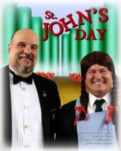 2017 St John's Day Breakfast